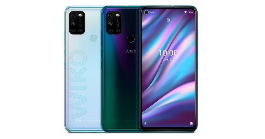 Wiko View 5 Plus All Colors 01 wiko