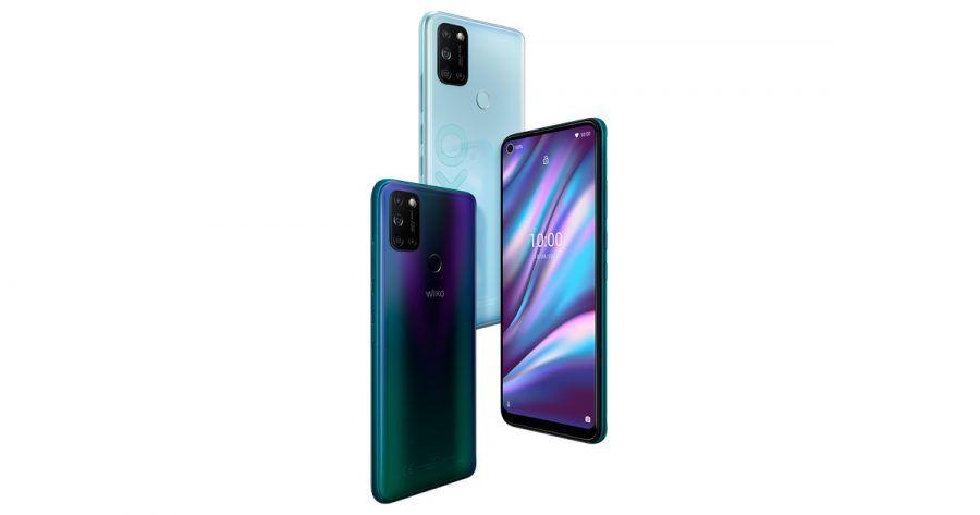 Smartphone View5 Plus da Wiko-02