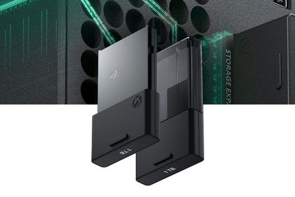 Xbox Series X SSD 1TB