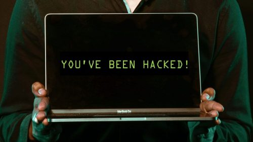 Hacked Malware Troiano