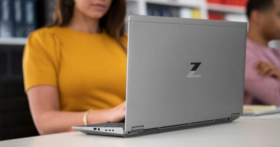 ZBook Fury Fixed
