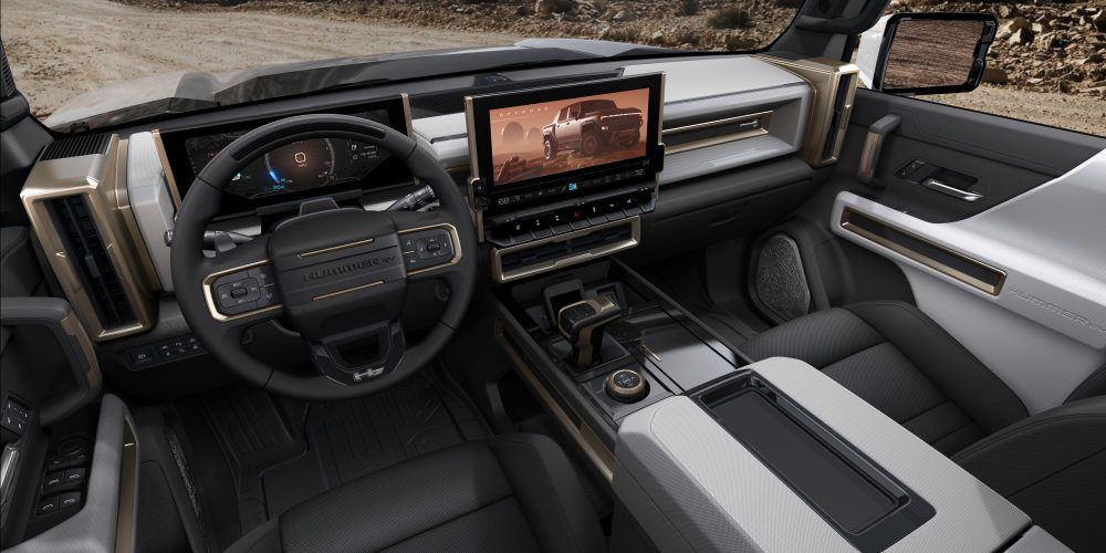 2022 GMC HUMMER EV 007 carrinha elétrica, esgotadas, General Motors, GM, Hummer, Hummer EV, pickup, reservas, tesla, tesla cybertruck