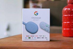 Chromecast com Google TV dicas