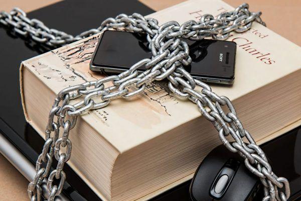 Ciberameaças telemóveis
