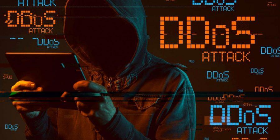 F5 DDoS Covid-19