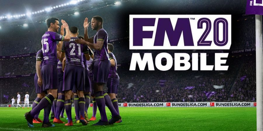 Football Manager 2021 Mobile Google Play Store