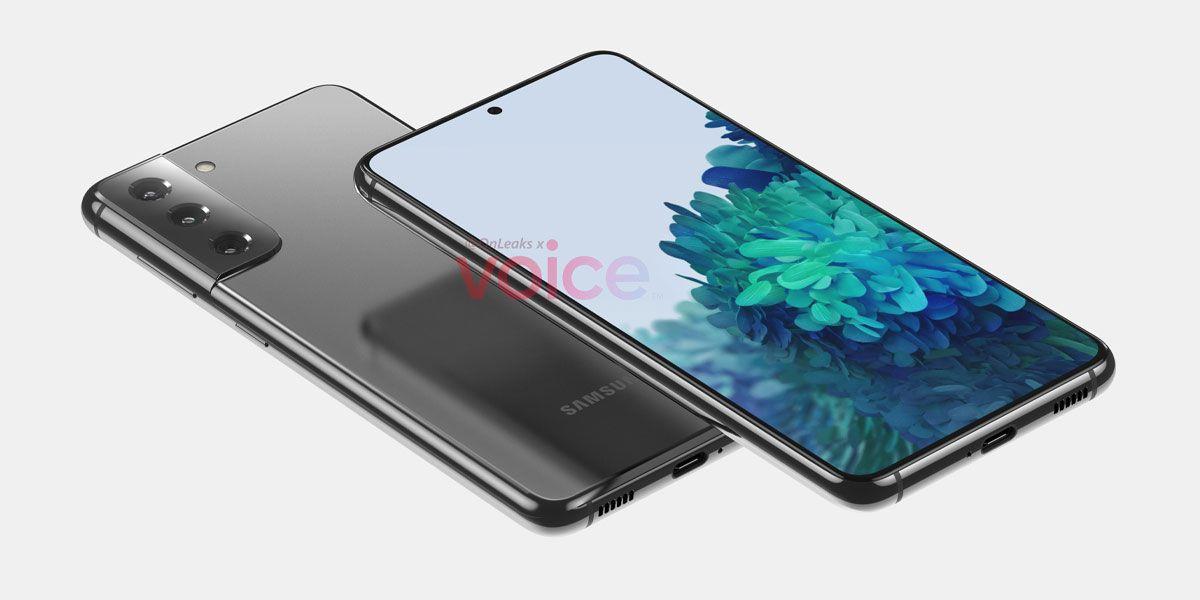 Samsung Galaxy S21 2