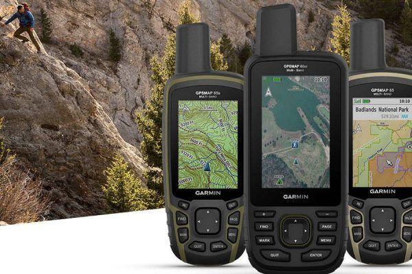 Garmin GPS portátil