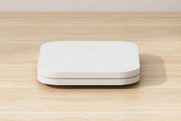 Xiaomi Mi Box 4S