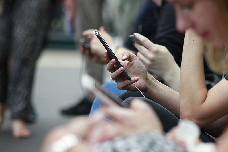 Trafego mobile aumenta exponencialmente