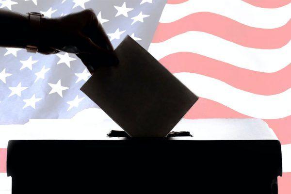 Check Point eleições USA