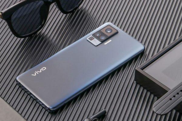 Vivo X51 5G Europa