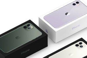 Apple iPhone 12 frança