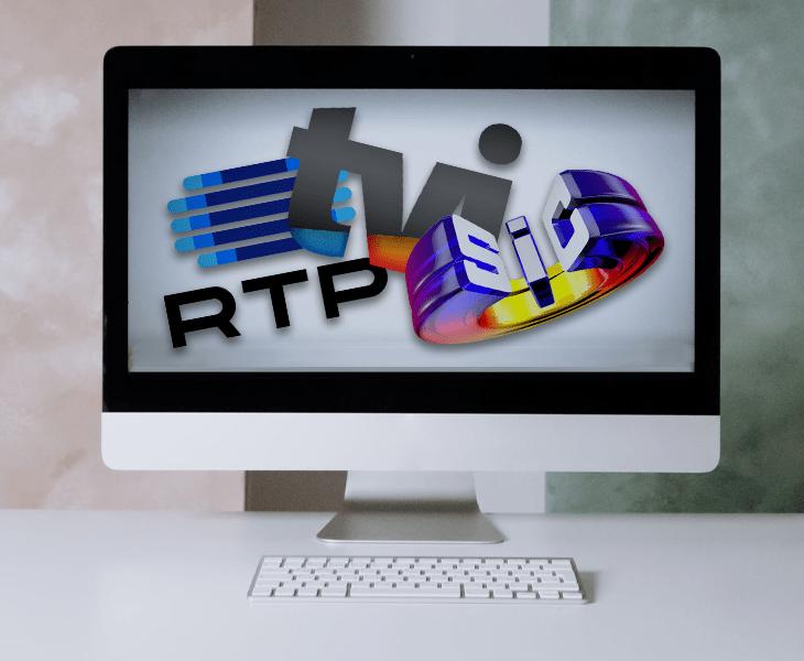 ver televisão online grátis portugal