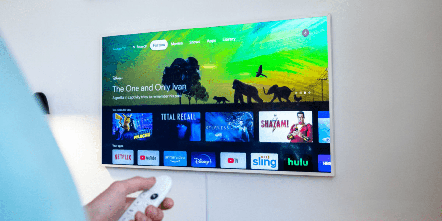 image 31 Android, Android TV, chromecast, dicas, google, Google TV, Smart TV