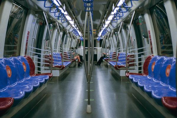 teletrabalho transportes