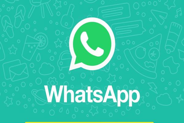 whatsapp web mensagens