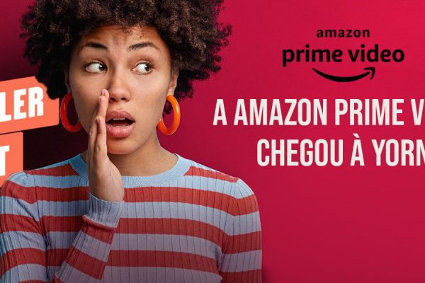 Amazon Prime Video Vodafone Yorn