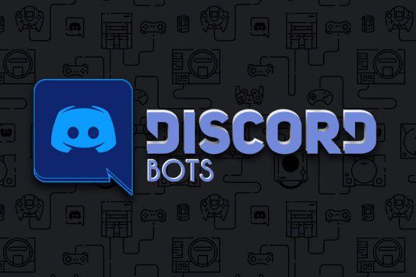 Discord Bot