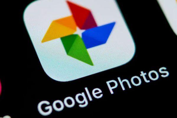 Google Fotos Google One