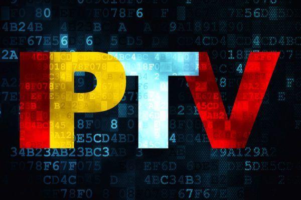 IPTV na Europa