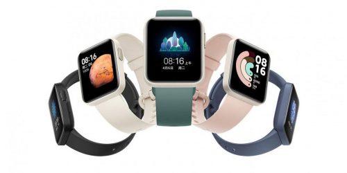 Xiaomi Redmi Watch