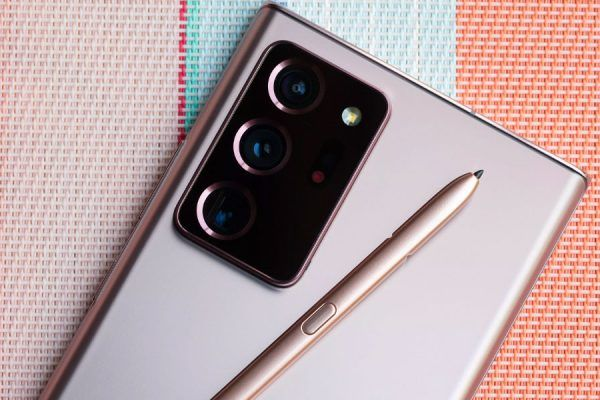 Samsung Galaxy Note S21