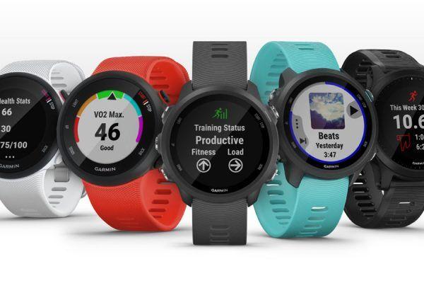 Smartwatch desportivo black friday