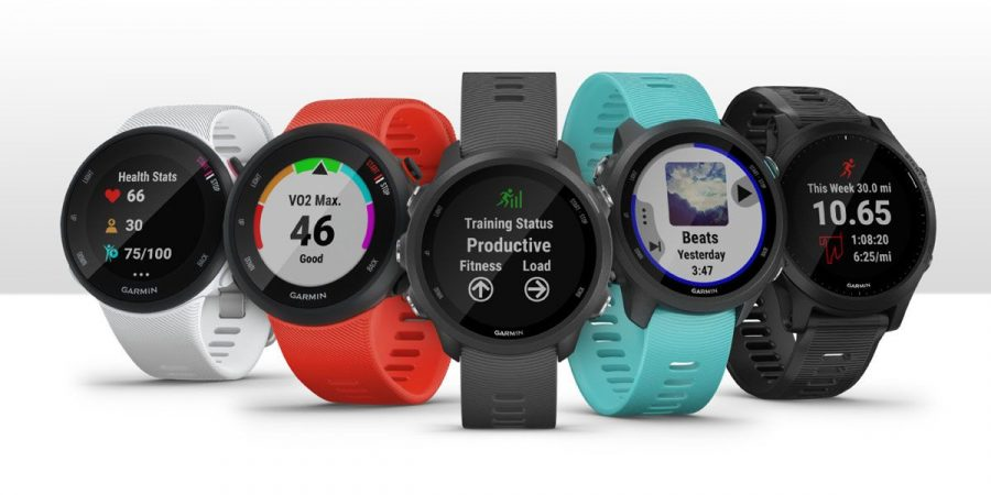 Smartwatch desportivo black friday