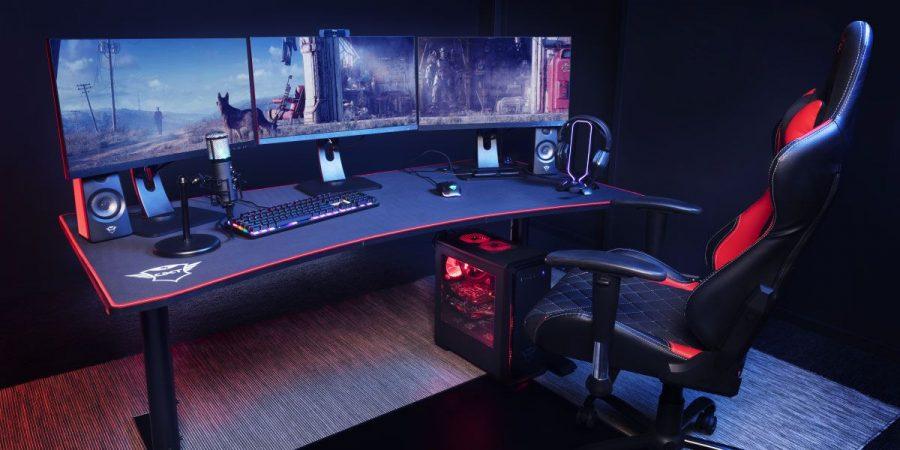Trust Setup Gaming