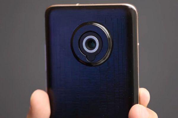 Xiaomi Lente Zoom