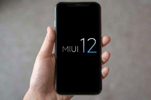 Xiaomi MIUI 12 problemas