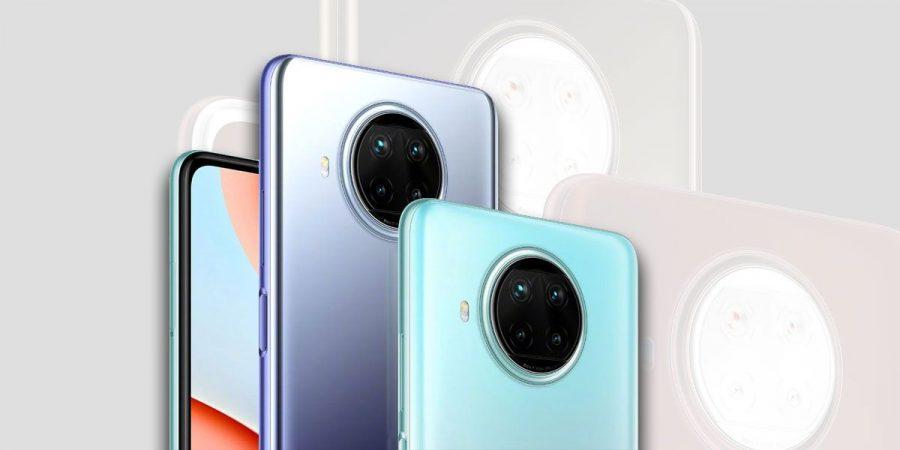 Xiaomi Redmi Note9 5G
