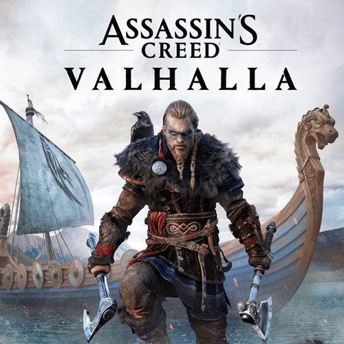 Assassin's Creed Valhalla Xbox Series X