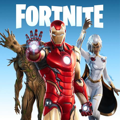 Fortnite Xbox