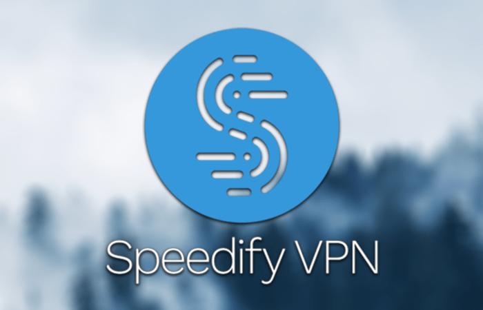 Speedify VPN grátis em portugal