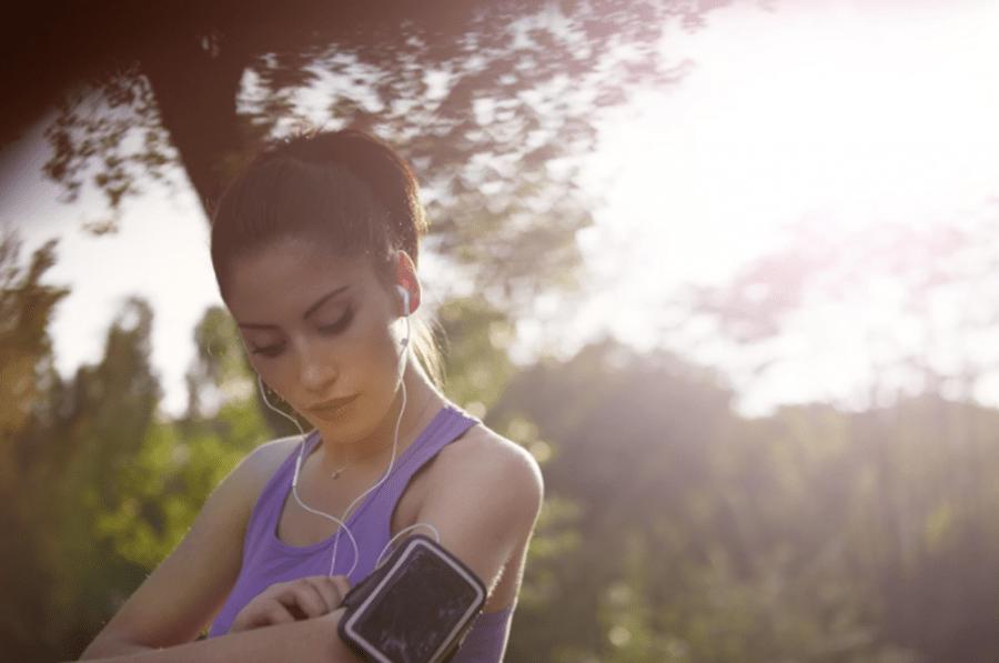 Smartphone vida mais suadável