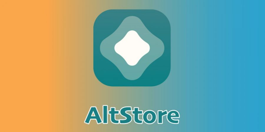 AltStore iPhone Apps