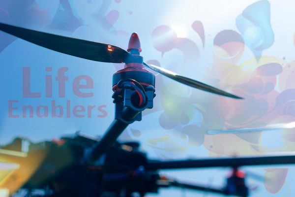 Drone Life Enablers