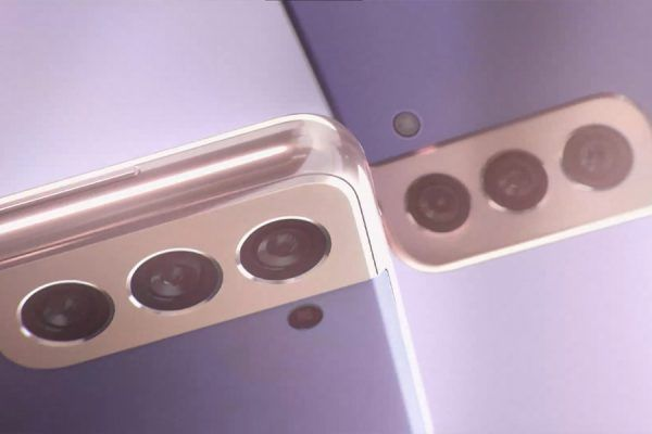 Samsung Galaxy S21 S Pen design Techenet