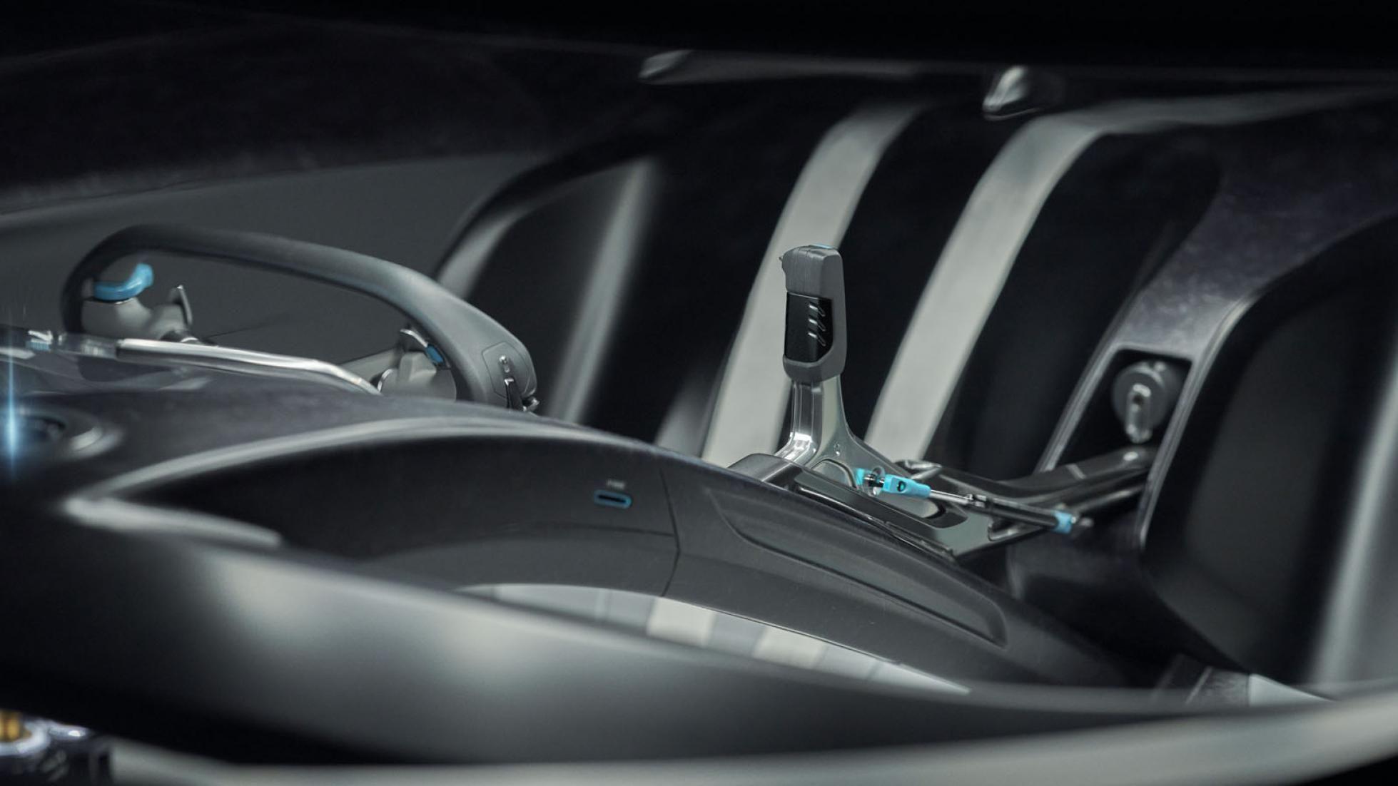 Jaguar Vision GT SV 9 carro elétrico, Gran Turismo, Gran Turismo Sport, GT, Jaguar, Jaguar Vision GT SV