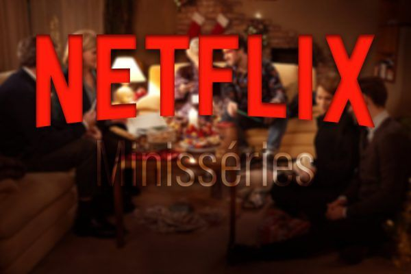 Netflix Minisséries Natal