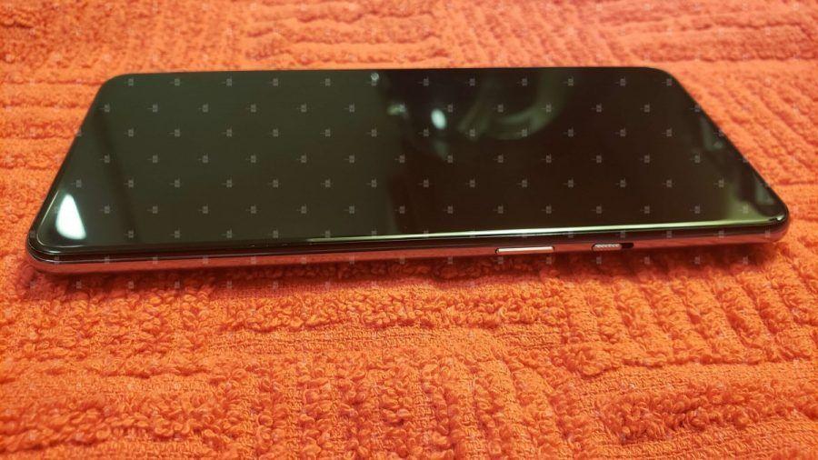 OnePlus 9 alert slider