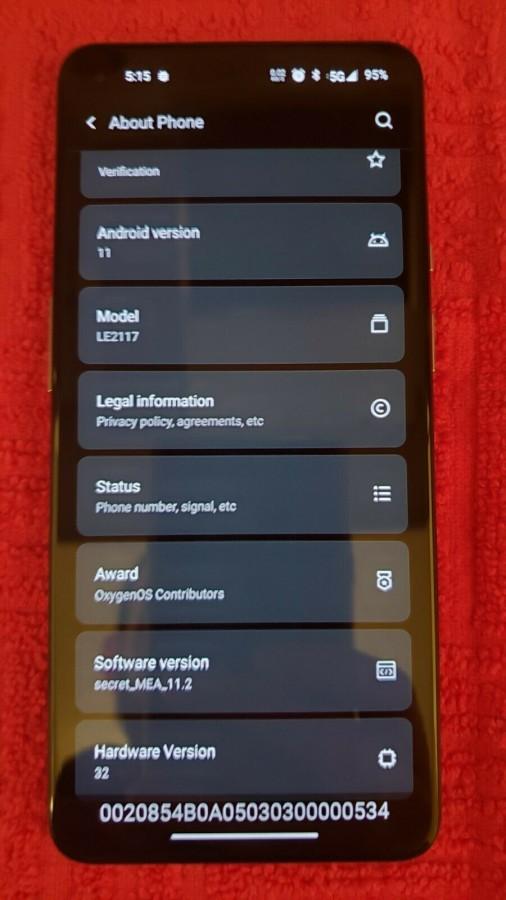 OnePlus 9 Prototipo eBay 1 ebay, oneplus, OnePlus 9, protótipo