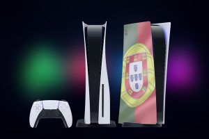 PlayStation 5 comprar Portugal
