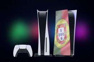 PlayStation 5 comprar Portugal