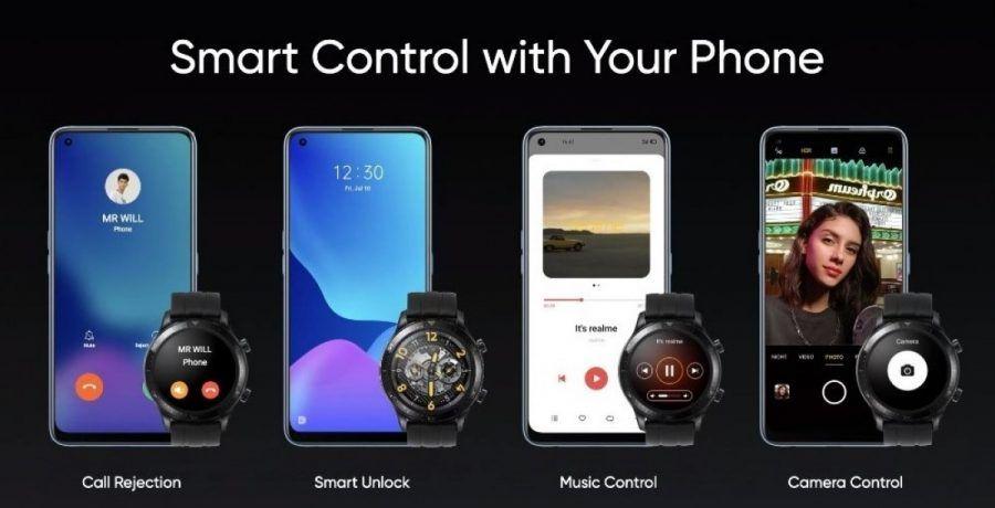 RealmeWatchSPro 3 Notícias, oficial, Portugal, preço, Realme, realme watch s pro, smartwatch, TECH, watch s pro, wearables
