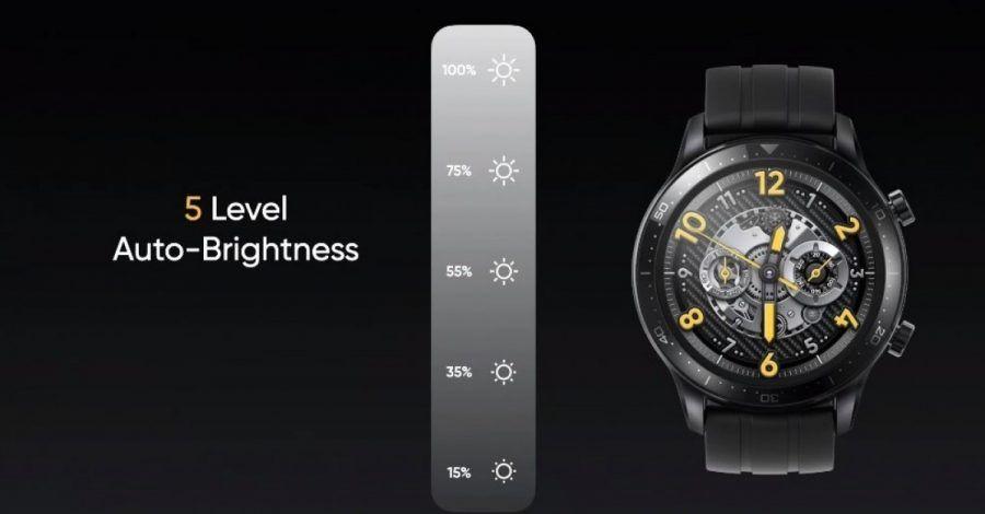 RealmeWatchSPro 6 Notícias, oficial, Portugal, preço, Realme, realme watch s pro, smartwatch, TECH, watch s pro, wearables