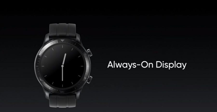 RealmeWatchSPro 8 Notícias, oficial, Portugal, preço, Realme, realme watch s pro, smartwatch, TECH, watch s pro, wearables