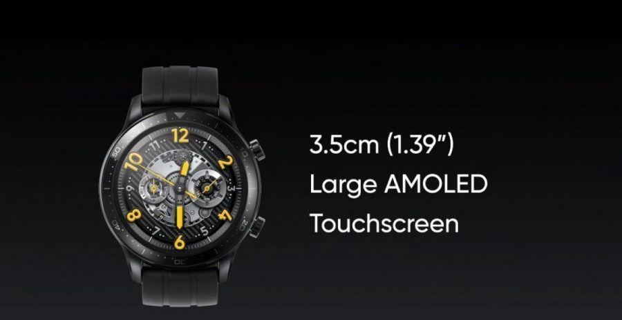 RealmeWatchSPro 9 Notícias, oficial, Portugal, preço, Realme, realme watch s pro, smartwatch, TECH, watch s pro, wearables